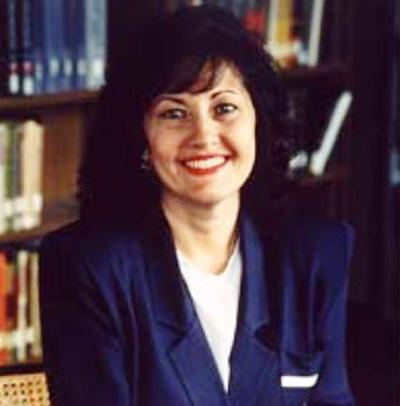 Mary Gimenez-Caulder